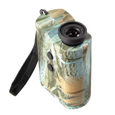 Лазерный дальномер Veber 8x30 LRF1400 Camo