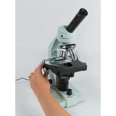 Микроскоп Celestron Advanced - 1000x
