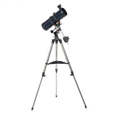 Телескоп Celestron АstroMaster 114 EQ