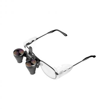 Лупа бинокулярная Микмед 350R, 3,5x