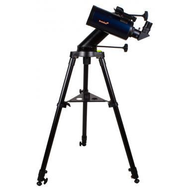 Телескоп Levenhuk Skyline 80 PLUS