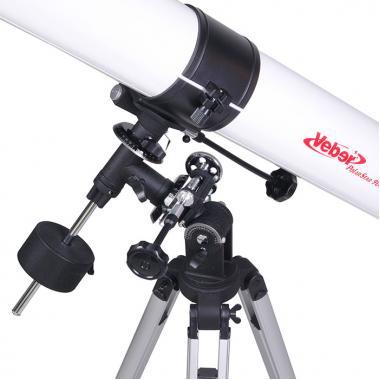 Телескоп Veber PolarStar 76/900 EQ