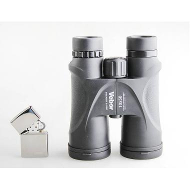 Бинокль Veber Silver line 10x50 WP