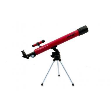 Набор Levenhuk Команда Фиксики: телескоп и микроскоп