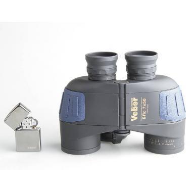 Бинокль Veber БПс 7x50