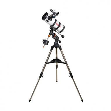 Телескоп Veber 1000/114 EQ