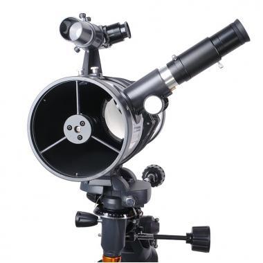 Телескоп Veber PolarStar 114/1000 EQ