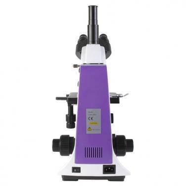 Микроскоп тринокулярный Микромед 1 вар. 3 LED