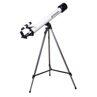 Телескоп Bresser Lunar 60/700 (RB 60) AZ