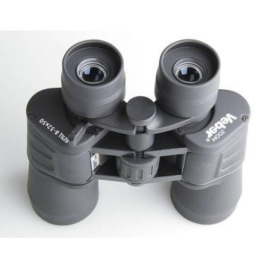 Бинокль Veber БПЦ Zoom 8-32x50