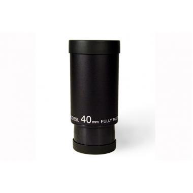 """Окуляр Levenhuk Ra Plossl 40 мм, 2"""""""