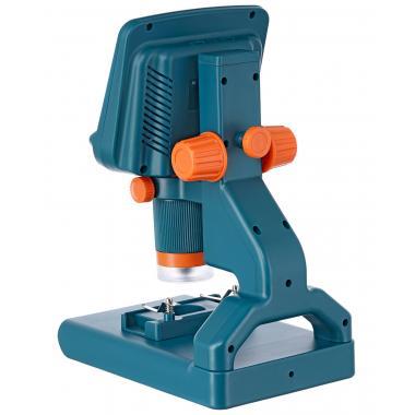Микроскоп цифровой Levenhuk LabZZ DM200 LCD