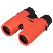 Бинокль солнечный LUNT SUNoculars 8x32, красный Q4