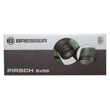 Бинокль Bresser Pirsch 8x56