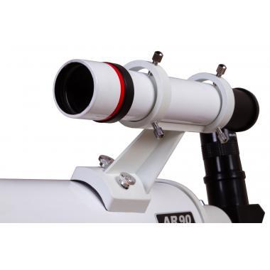 Труба оптическая Bresser Messier AR-90 90/900