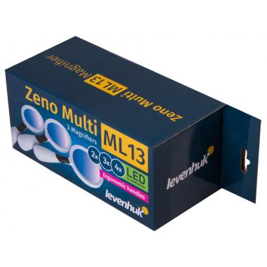 Мультилупа Levenhuk Zeno Multi ML13