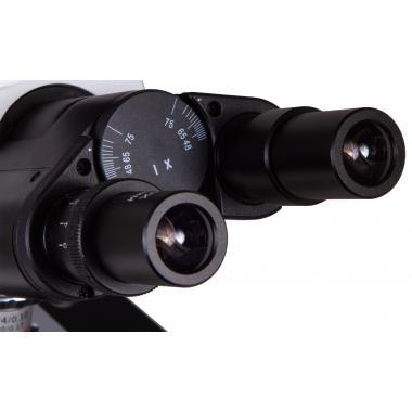 Микроскоп цифровой Levenhuk MED D20T, тринокулярный
