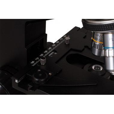 Микроскоп цифровой Levenhuk D870T, тринокулярный