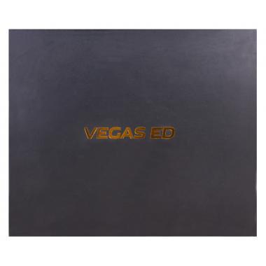 Бинокль Levenhuk Vegas ED 8x32