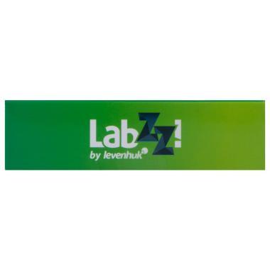 Набор микропрепаратов Levenhuk LabZZ P12, растения
