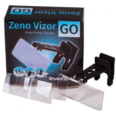 Лупа-очки Levenhuk Zeno Vizor G0