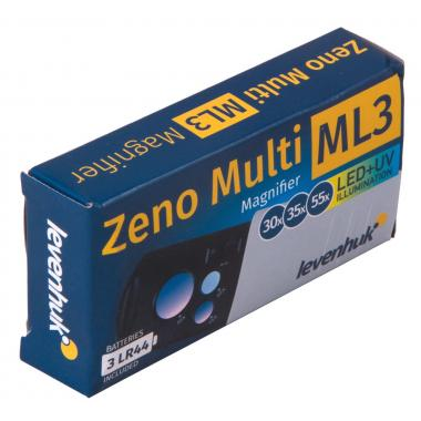 Мультилупа Levenhuk Zeno Multi ML3