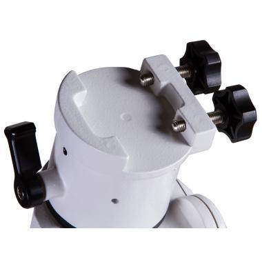 Монтировка Sky-Watcher HEQ5 PRO SynScan GOTO со стальной треногой