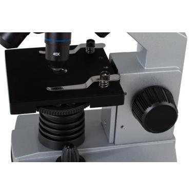 Микроскоп цифровой Bresser Junior 40x-1024x, в кейсе