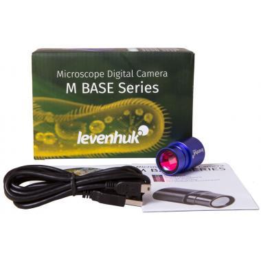 Камера цифровая Levenhuk M200 BASE