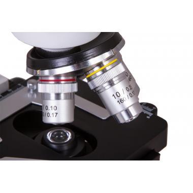 Микроскоп Bresser Erudit DLX 40–1000x