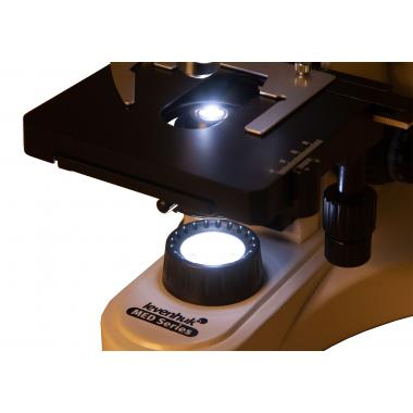 Микроскоп Levenhuk MED 10B, бинокулярный