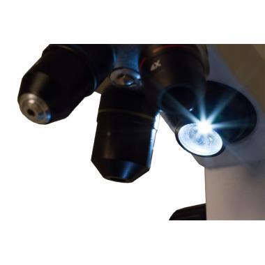 Микроскоп цифровой Bresser Duolux 20x-1280x