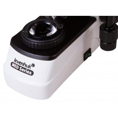 Микроскоп Levenhuk MED 40T, тринокулярный