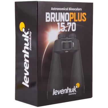 Бинокль Levenhuk Bruno PLUS 15x70