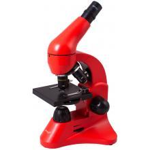 Микроскоп Levenhuk Rainbow 50L Orange\Апельсин Q99