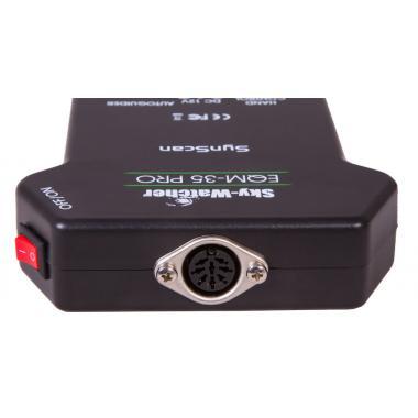 Комплект Sky-Watcher для модернизации монтировки EQM-35 (SynScan GOTO)