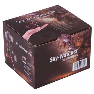 Монтировка Sky-Watcher Star Adventurer Mini, черная