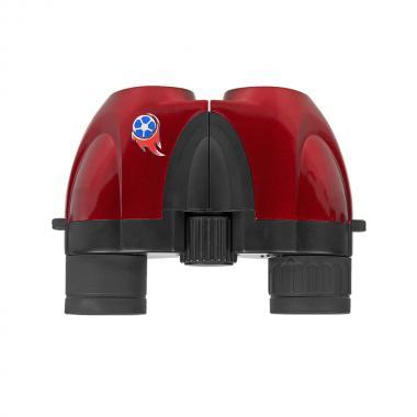 Бинокль Veber 8х21 (Рубин)