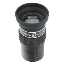 "Окуляр для телескопа Veber 20mm SWA ERFLE 1,25"""