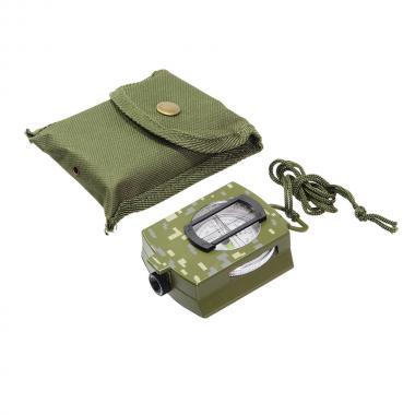 Компас армейский K4580 жидкостный