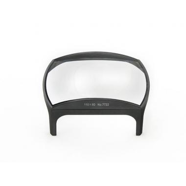 Лупа на подставке Veber 7722, 3x, 110x60 мм