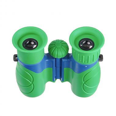 Бинокль детский Veber Эврика 6x21 G/B