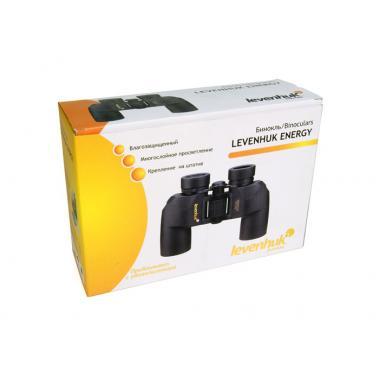 Бинокль Levenhuk Energy 8x40
