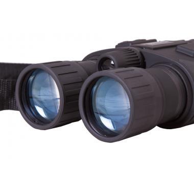 Бинокль ночного видения Bresser NightSpy 5x50