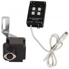 Электропривод часовой оси Sky-Watcher для монтировок EQ1 (с пультом)