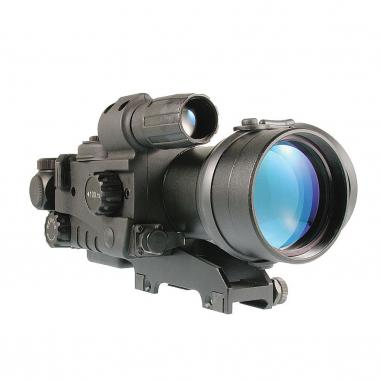 Прицел ночного видения Yukon Sentinel 2,5x50L Weaver-Auto