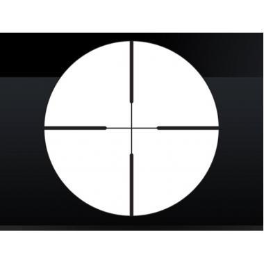 Прицел оптический Nikon ProStaff 3-9x40 Matte NP