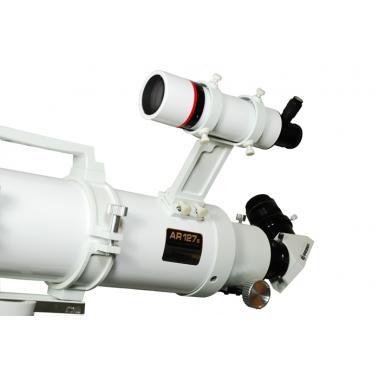 Телескоп Bresser Messier AR-127S/635 EXOS-1/EQ4